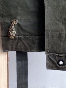 detail-onderkant-schort legertent